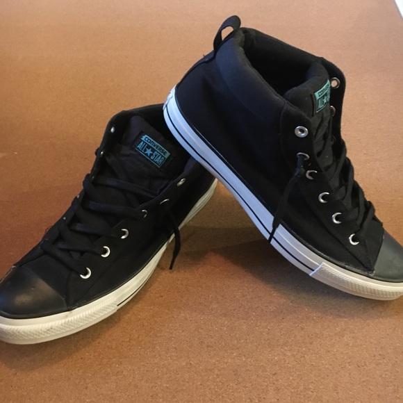 Converse Tennis Shoes Men Size 13